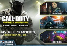 Call of Duty: Infinite Warfare - Am Wochenende kostenlos ausprobieren
