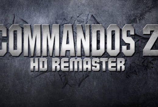 E3 2019: Commandos 2 HD Remaster und Praetorians HD Remaster erscheinen schon dieses Jahr