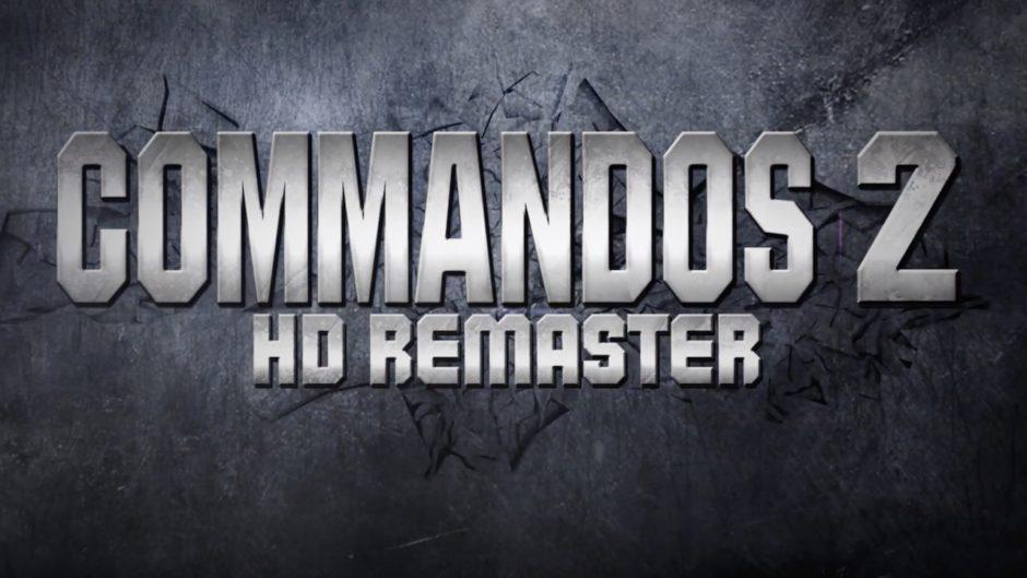 gamescom 2019: Erster Gameplay-Trailer von Commandos 2 – HD Remaster und Praetorians – HD Remaster veröffentlicht