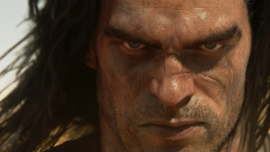 Conan Exiles – 4K auf der Xbox One X