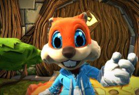Project Spark lässt Conker the Squirrel wieder zum Leben erwecken