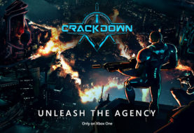 Crackdown 3 - Power of the Cloud bleibt intakt?