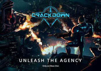Crackdown 3 - Kein Xbox-exklusives Spiel
