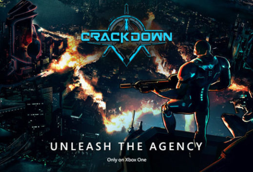 Crackdown 3 - Cloud-Technologie hat den Release beeinflusst