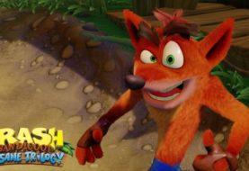 Crash Bandicoot N.Sane Trilogy - Weitere Hinweise einer Xbox-Version im Video geleakt