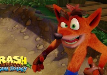 Crash Bandicoot N.Sane Trilogie - Händler listet Xbox One Version