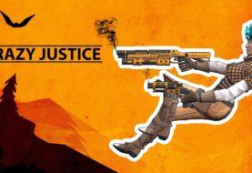 Crazy Justice - Cross-Play für Battle-Royal-Ableger mit Nintendo Switch und PC bestätigt