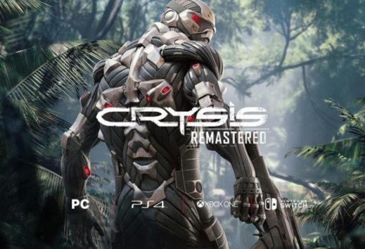 Crysis Remastered kommt für Xbox One / Update jetzt mit Teaser-Trailer