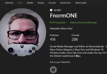 Xbox One - Kommen schon bald anpassbare Gamerpics?