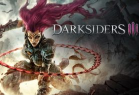 "Darksiders 3 - Neues ""Lava Brute"" Gameplay im Video"