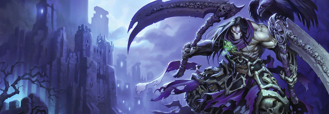Darksiders 2 – Bekommt Deathinitive Edition