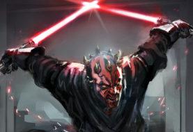 Star Wars - Darth Maul-Titel wird zurückgeholt