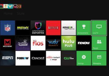 Xbox One - Benutzeroberfläche wird angepasst
