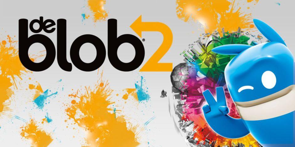de Blob 2 – Ab heute auch für Xbox One erhältlich