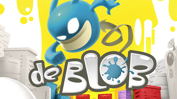 de Blob – 3D-Jump'n'Run ab November auch für Xbox One