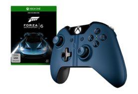 Xbox One - Microsoft stellt exklusives Forza Motorsport 6 Controller Bundle vor