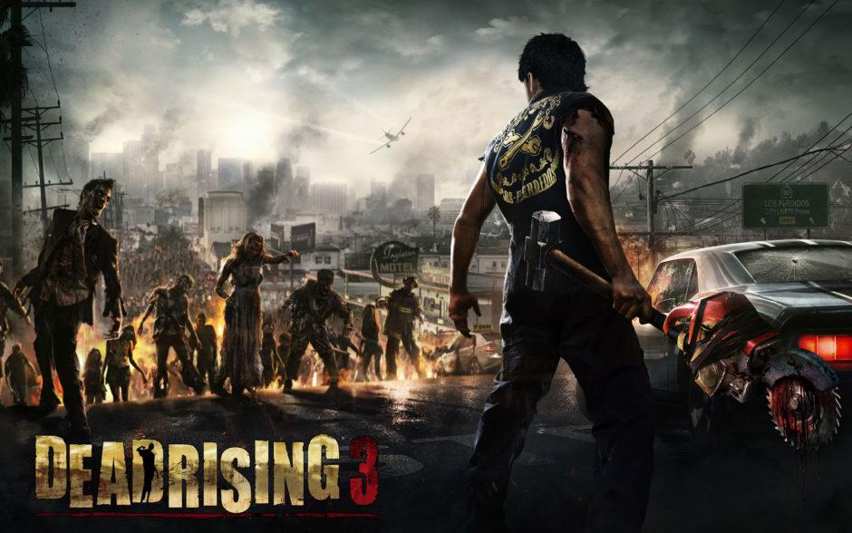 Dead Rising 3 – Ab Sommer auch für PC