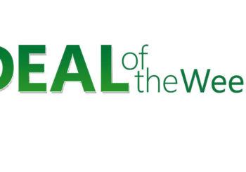Deal of the Week im Überblick
