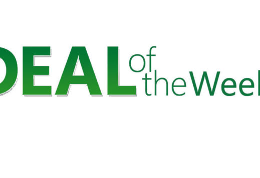 Deal of the Week im Überblick