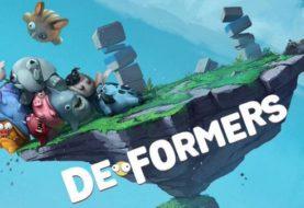 Deformers - Ein neues Spiel von Ready at Dawn