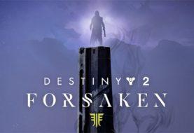 Destiny 2: Forsaken - Das ist der Launch-Trailer
