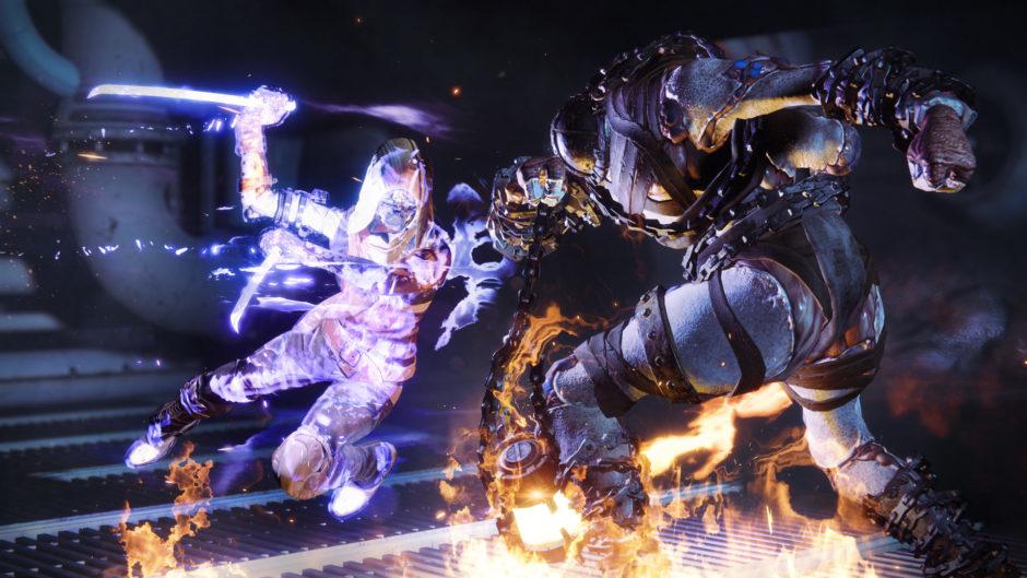 E3 2018: Destiny 2: Forsaken – Neuer Gambit & Story Reveal-Trailer jetzt verfügbar