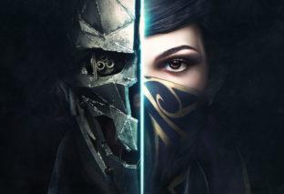 Dishonored 2 - Emily steht dieses Mal im Fokus