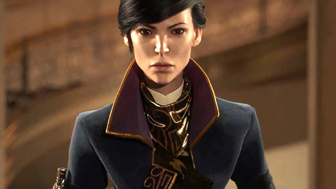 Dishonored 2 – Termin steht fest