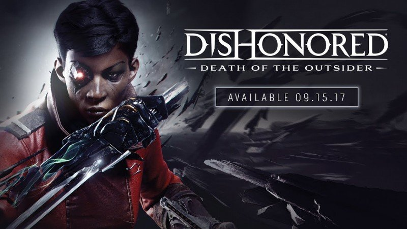 Dishonored: Der Tod des Outsiders – Billies Waffenarsenal im Video vorgestellt