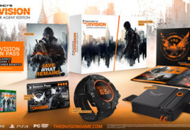 The Division - Collectors Edition angekündigt