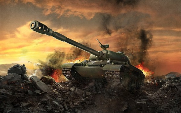 World of Tanks – Xbox One-Beta startet dieses Wochenende