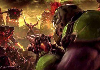 DOOM Eternal - Erstes Gameplay direkt aus der Hölle