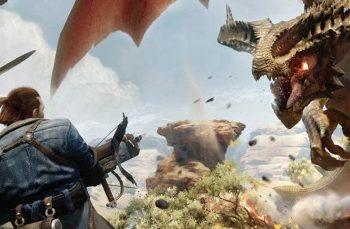 Dragon Age: Inquisition - Neue, wunderschöne Screenshots gesichtet
