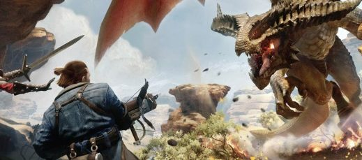 Dragon Age: Inquisition - Neue, wunderschöne Screenshots gesichtet