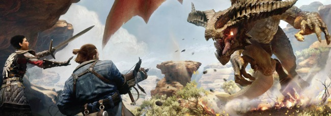 Dragon Age: Inquisition – Der Held von Thedas