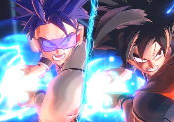 Dragon Ball Xenoverse 2 - Neue Inhalte vorgestellt