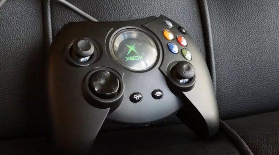 Xbox Duke Controller – Ende März dürft ihr ihn in den Händen halten