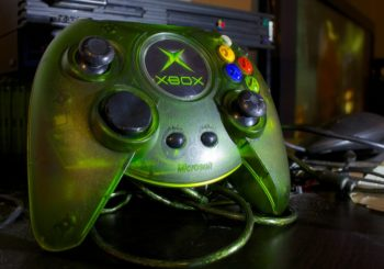 Xbox Duke Controller - Special Edition gesichtet