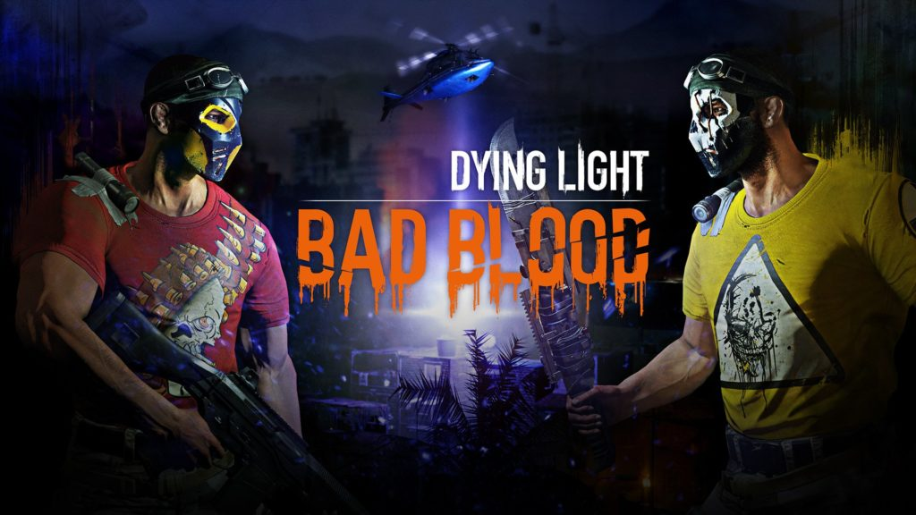 Dying Light: Bad Blood – Techland kündigt neues PvP-Standalone an