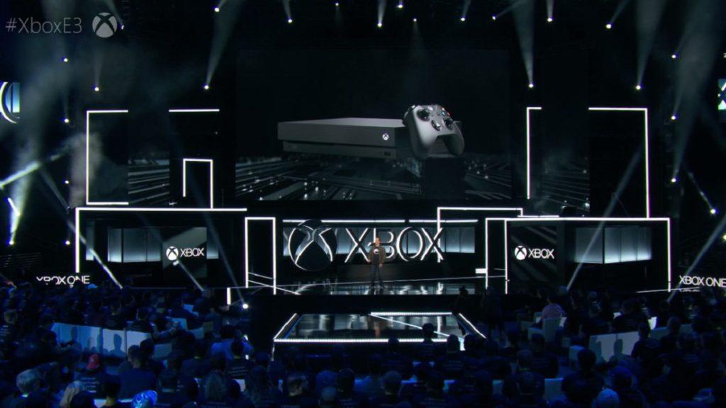 E3 2018 – Xbox Pressekonferenz dauert etwa 100 Minuten