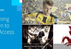 EA Access - Demnächst mit FIFA 17, Medal of Honor: Airborne & Dragon Age: Origins