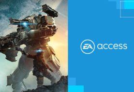 Titanfall 2- Ab sofort für EA Access verfügbar