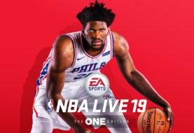 EA SPORTS NBA LIVE 19 - Ab heute wartet der frisch gewienerte Court auf euch