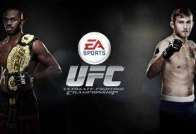 UFC 3 - EA lässt uns nächstes Jahr wieder kämpfen