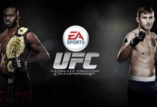 Review: EA Sports UFC - Ist es einen Kampf wert?