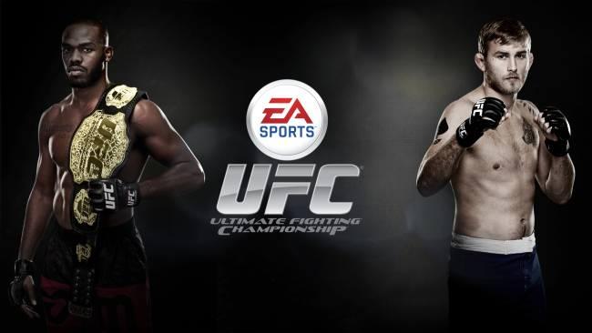 Review: EA Sports UFC – Ist es einen Kampf wert?