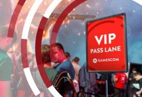 gamescom 2017 - Staubt jetzt einen EA VIP-Pass ab