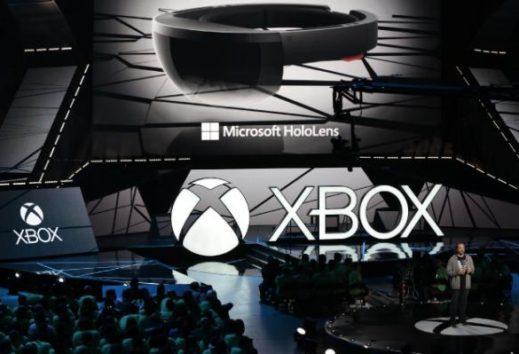 E3 2015: 343 Industries zeigen beeindruckende Halo 5-Demo mit HoloLens