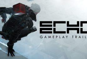 Echo Gameplay - Nur in der Dunkelheit wirst du nicht beobachtet