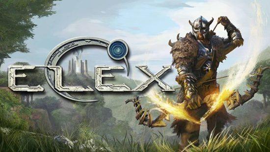 Elex – Der Termin steht fest